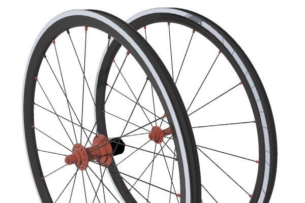 Neugent Cycling AC310 Wheelset.WEB