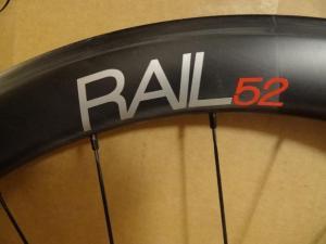 November Rail 52 Wheels logo closeup.web