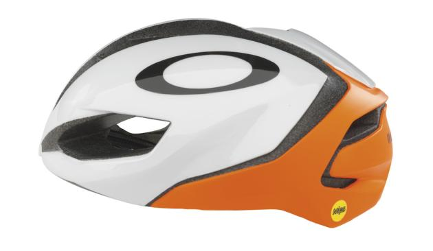 Oakley AR05 Cycling Helmet NeonOrange WEB