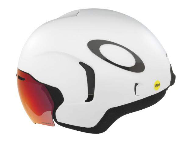 Oakley AR07 Cycling Helmet PolishedWhite WEB
