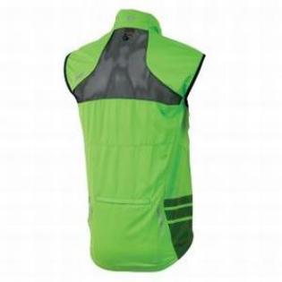 Pearl Izumi Elite Barrier Vest, back.web