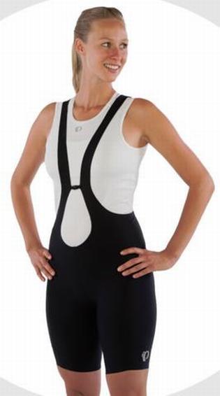 Pearl iZUMi Womens Pro Pursuit Bib Shorts Pearl iZUMi Ride