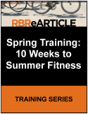 Spring Training: 10 Weeks to Summer Fitness