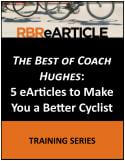 5 Ways to Become a Better Cyclist