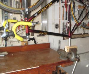 Preventing & Removing Frozen Seatposts - Road Bike Rider