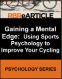 Gaining a Mental Edge