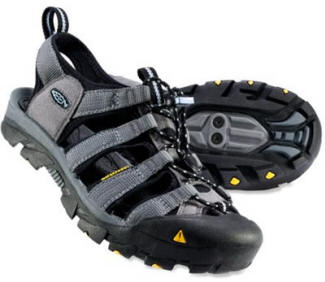 680b99607485fb Keen Women's 'Commuter' Bike Sandals - Road Bike Rider