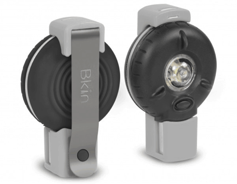 Delta Cycle Bkin Flashing White Bicycle Light Review
