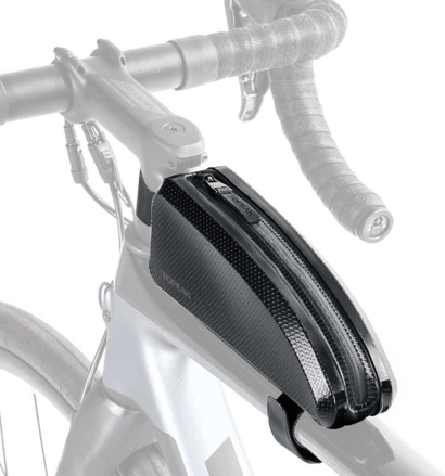 Topeak FastFuel DryBag Top Tube Cycling Bag Review