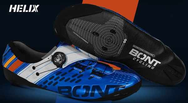 Bont Helix Cycling Shoes Review