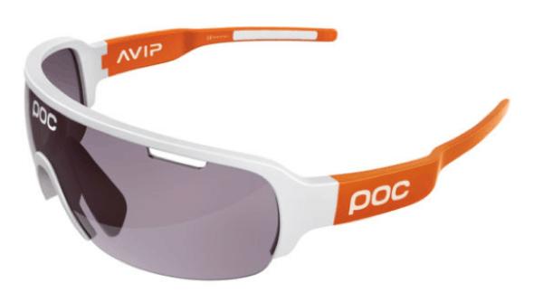 POC Do Half Blade AVIP Sunglasses Review