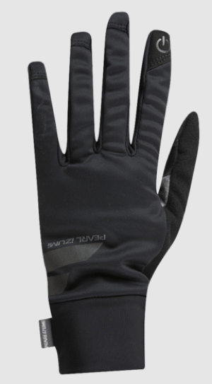 Pearl Izumi Escape Softshell Lite Gloves Review (Men's and Women's Versions)