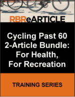 Cycling in Your 60s: Activities in the Fall