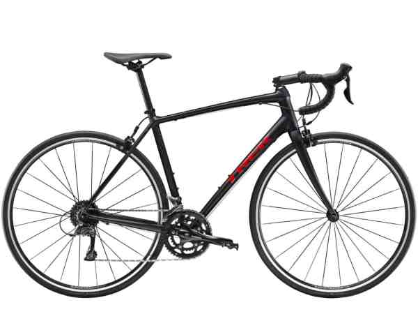 cheap trek domane aluminum road bike