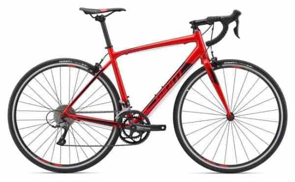 giant contend cheap road bike model