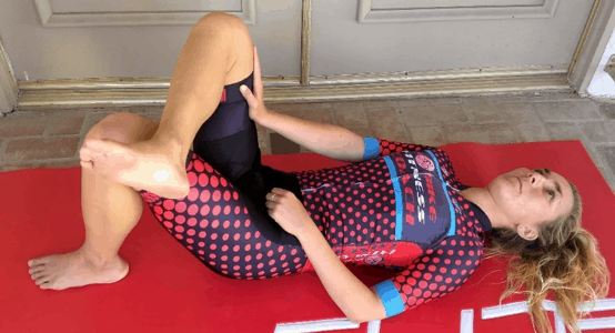 Ask The Bike Fit Coach: Best Stretches Prior and Post Ride, Part 2