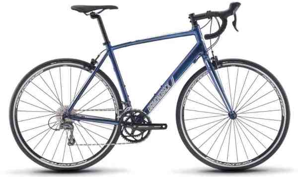 diamondback century good cheap road bike option