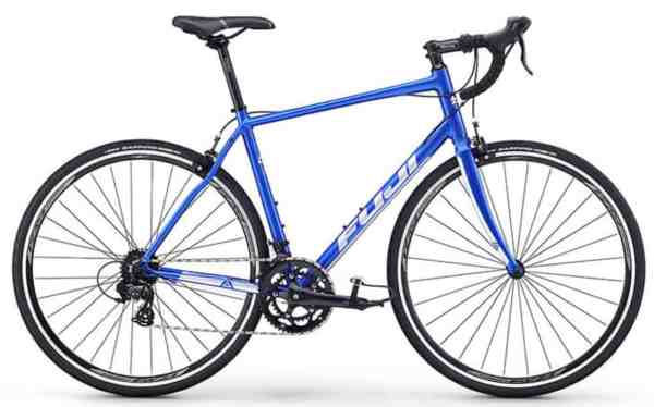 sportif cheap fuji road bike option