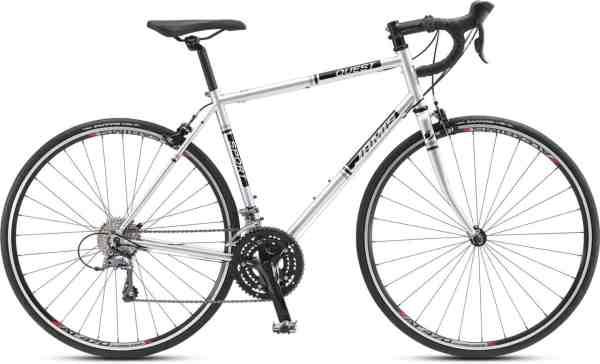 cheap jamis road bike good option
