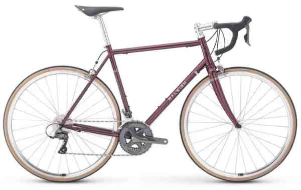 cheap and good raleigh road bike