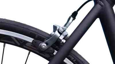 bicycle rim brakes