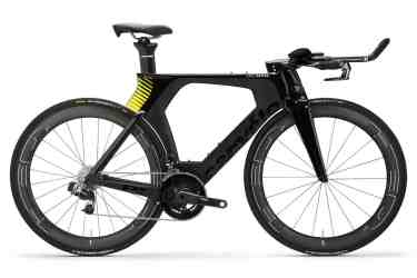 cervelo p5 time trial bike