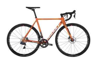 Ridley cyclocross bike