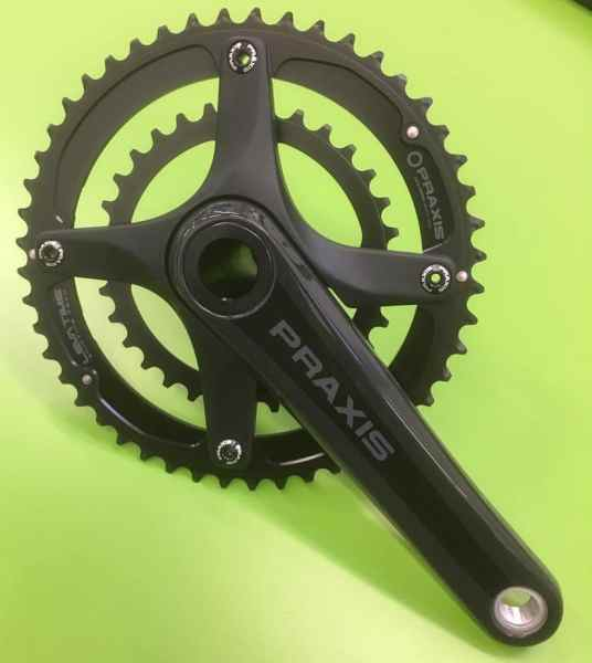 Observations on Lower Gearing