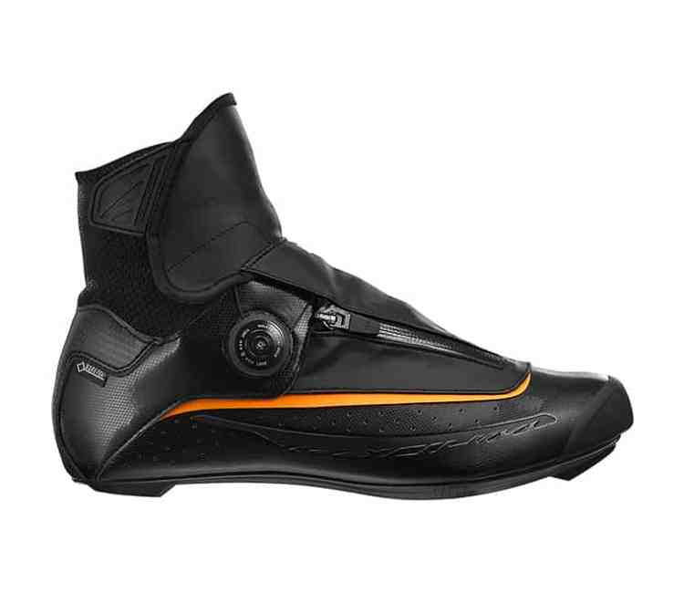 Mavic thermo winter shoes
