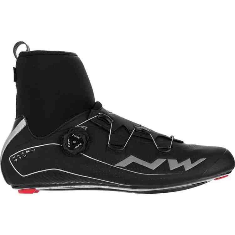 northwave Flash GTX Cycling Shoes winter