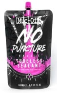 Muc-Off No Puncture Hassle Tubeless Sealant and Presta Valves Review