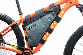 Best Frame Packs For Bikepacking Road Bike Rider Cycling Site