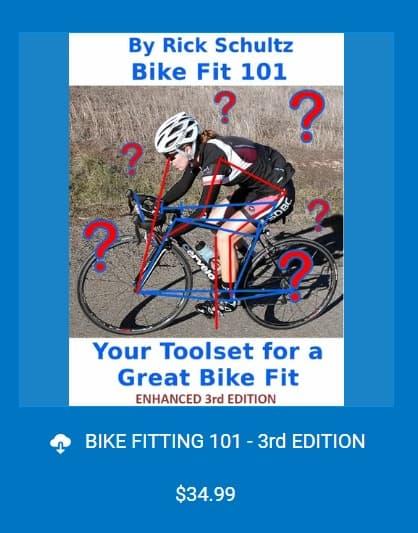 Bikefit cover