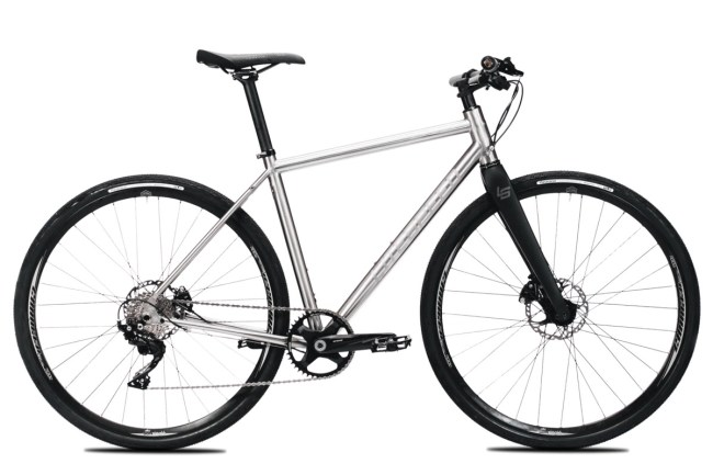 Litespeed Cherohala City Flat Bar Hybrid Road Bike 2021 model