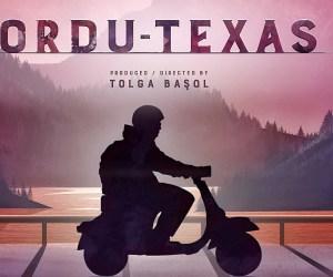Ordu, Texas di Tolga Başol: la locandina del documentario su Osman Gürsoy