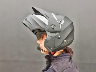 come scegliere il casco da moto casco modulare