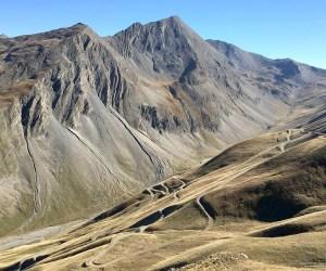 KTM Adventure Rally 2017, in Italia in Val di Susa