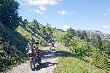 Sestriere Adventour 2017