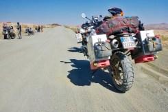Sudafrica e Namibia in moto, verso il Fish River Canyon