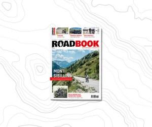 cover Copertina RoadBook N1