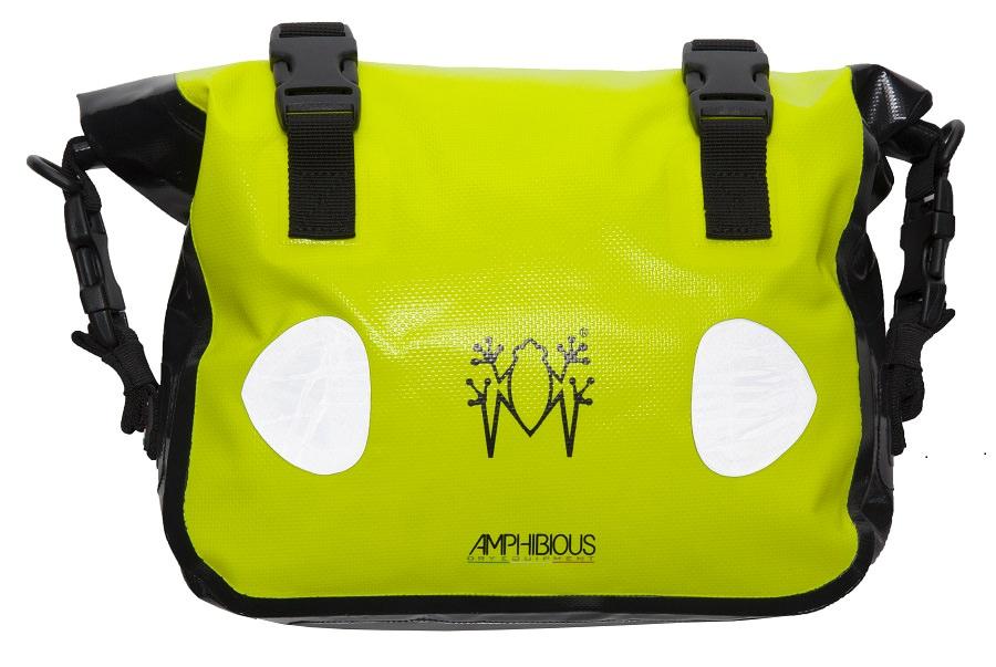 amphibious sidebag giallo