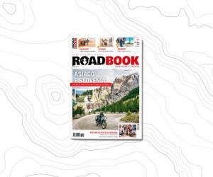 cover Copertina RoadBook N2
