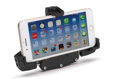 regalo motociclista supporto smartphone