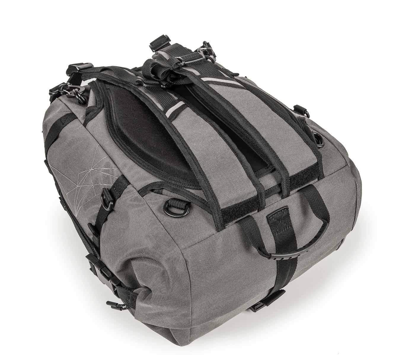 Kappa Zaino borsa da serbatoio RA-315