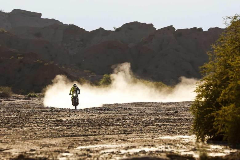 Moto Rally Dakar presentata la quarantesima edizione