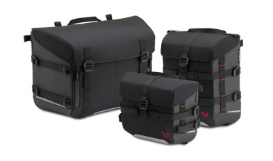 serie SysBag di SW-Motech