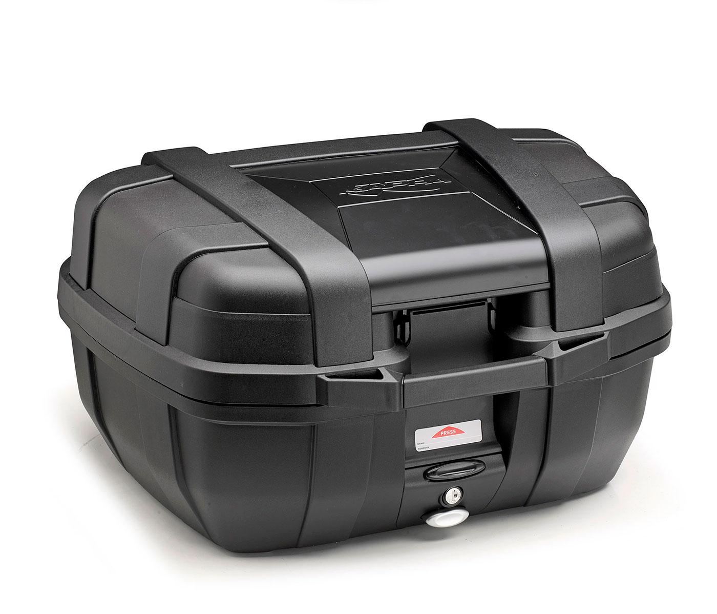 set di valigie rigide Garda di Kappa