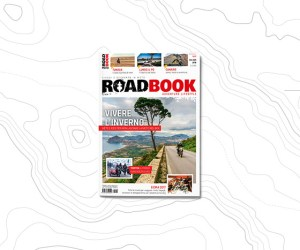 cover Copertina RoadBook N3