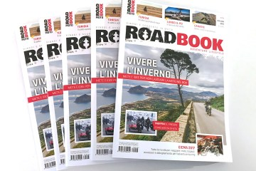 Magazine RoadBook numero 3