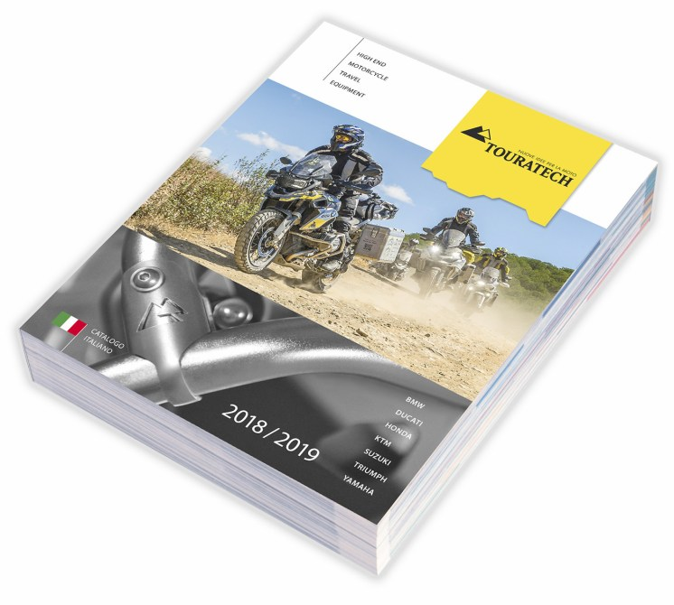 touratech catalogo 2018-2019